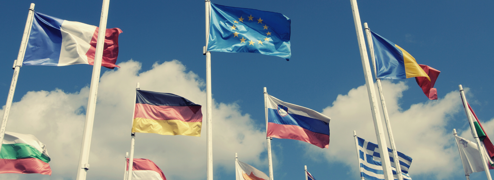 Experts en Fonds européens